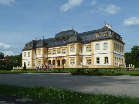 Sonderwochen Mainfranken und Badisches Frankenland vom 10.06. - 23.06.2018