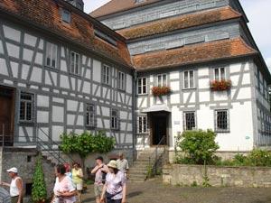 Imagefilm des Landkreises Main Spessart
