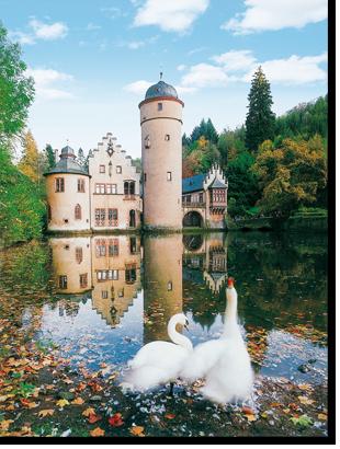 Schloss_Mespelbrunn